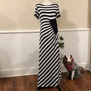 ECI New York Maxi Dress